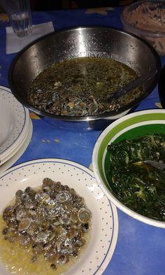 Άρωμα Ικαρίας: Η σαλάτα της θάλασσας .....Πατελίδιααααααααα 😋 !!...
