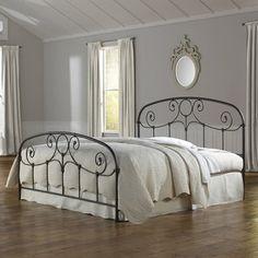 5b746d3fc7664d Danby Bed - Ethan Allen US