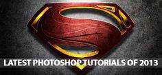 Post image of 26 Latest Photoshop Tutorials 2013
