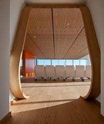 Alvisi Kirimoto + Partners. Casillo Headquarters, Corato, Italy (2012). (Photo: Anna Galante Fotografia)