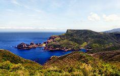 Nishinoshima Island Guide   JapanVisitor Japan Travel Guide