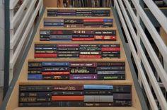 Excelentes ideas y diseños para decoración y amantes de los libros.