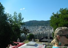 Kavala, locul unde am descoperit Grecia Dolores Park, Travel, Trips, Traveling, Tourism, Outdoor Travel, Vacations