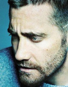 Jake Gyllenhaal, photographed by Pari Dukovic for Variety, Sep 2, 2014.