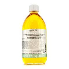 Nourishing Satin Oil (salon Size) --500ml-16.9oz