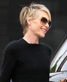 Image result for portia de rossi short hair 2015