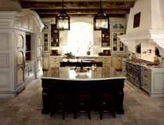 buy kitchen rustic style - Google Search