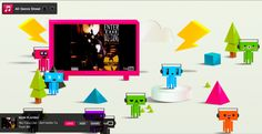 Beatrobo Rolls Out New Redesign of its Social Music Service  http://www.techinasia.com/beatrobo-new-interface-japanese/