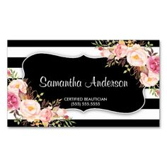 298 best zazzle business cards images on pinterest business cards business card reheart Image collections