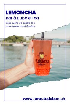 Lemoncha est un bar à Bubble Tea situé à Genève, Nyon et Lausanne. #bubbletea #geneve #lausanne #nyon #boisson #suisse Lausanne, Bubble Tea, Shot Glass, Bubbles, Bar, Tableware, Fall Drinks, Autumn Cards, Switzerland