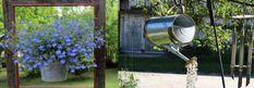 An dieses tolle Ideen werden Sie beim Verzieren des Gartens nicht so schnell denken. 14 wunderbare Beispiele! Room Wall Decor, Amazing, Birthday, Kuchen, Nice Asses