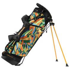 Peacock Loudmouth Golf Stand: Order Loudmouth Golf Bags and Other Golf Bags Online. Ladies Golf Bags, Golf Stand Bags, Gifts For Golfers, Team Uniforms, Mens Golf, Golf Outfit, Golf Shoes, Online Bags, Purses