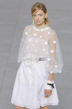 Chanel - Paris Fashion Week Spring, 2006