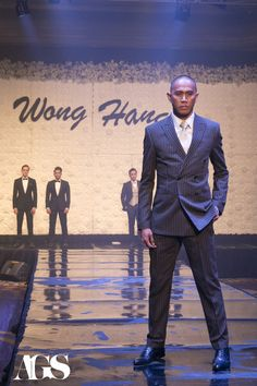 Wonghang#doublebreasted#formal#suits