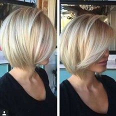 Short hairstyle and haircuts (204)