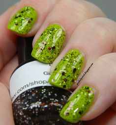Nails - Manicure