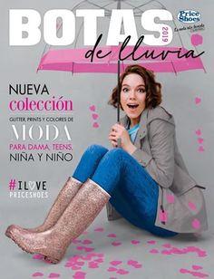 f5c8a9fb Catalogo Price Shoes Urbano Otoño Invierno 2018 - 1E Septiembre ...