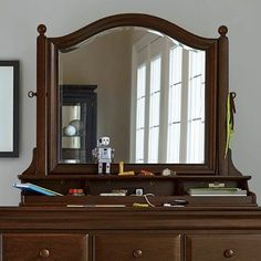 Viv + Rae Dayton Rectangular Dresser Mirror