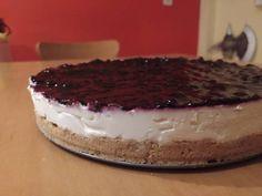 Cheesecake Tiramisu, Cheesecake, Ethnic Recipes, Food, Cheesecakes, Essen, Meals, Tiramisu Cake, Yemek