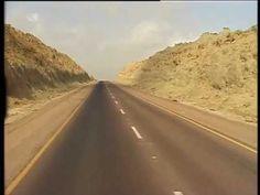 Gawadar (Balochistan) The Centre of Pakistan - YouTube