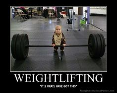 www.xbmuscle.com If this little guy can do it so can you.