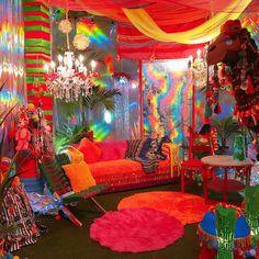 bts rooms bedroom hippie aesthetic neon chill indie mv hippy backgrounds rainbow decoracion landscape kpop trendy idol dream comedor cocina
