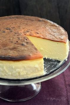 Cheesecakes, Christmas Eve, Food To Make, Cake Recipes, Food And Drink, Cooking Recipes, Ice Cream, Homemade, Cookies
