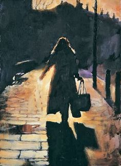 Hazel Soan, 1954   British Watercolor painter   Tutt'Art@   Pittura * Scultura * Poesia * Musica  