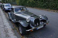 Panther Kallista 2.9i | Flickr - Photo Sharing! Panther Car, Used Ford, Antique Cars, Vintage Cars