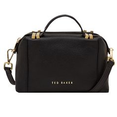 cf0f2befb62b2c Ted Baker Albett Small Leather Tote Bag