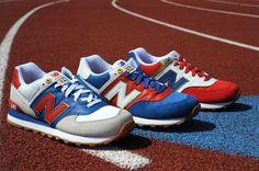 Team USA Olympics Shoes!!