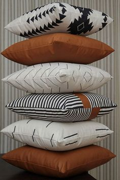Reasonable Price : we designed these Modern vintage decorative throw pillow cases for our clients to enjoy a stunning styled room without breaking the bank. Refresh your home space with the African Bogolan theme design, white Arrowhead MudCloth inspired print with geometric and Monochrome Zola tribal pattern . Boho Throw Pillows, Toss Pillows, Couch Pillows, Designer Throw Pillows, Couch Sofa, Diy Couch, Cushions, Decorative Pillow Covers, Throw Pillow Covers