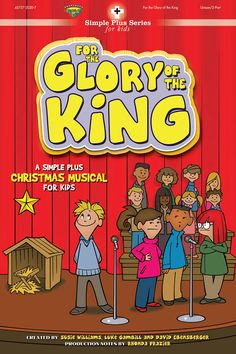 Brentwood Benson Kids: Baby Jesus, We Love You | Christmas play ...
