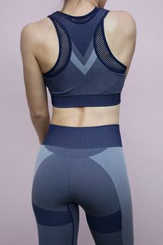Gym Wear For Women, Pants For Women, Womens Workout Outfits, Sport Outfits, Sport Fashion, Fitness Fashion, Modelos Fitness, Running Wear, Sports Leggings