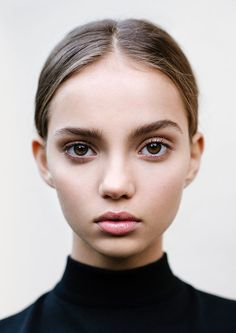 INKA // Inka Williams by Eddie NewBeauty - Isabella Schimid / Styling - Ella Murphy