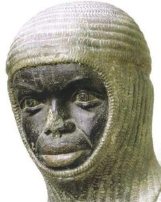 German Saint Mauritius, born in Thebes, Egypt