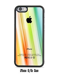 Rainbow Colorful Apple Iphone Case for Iphone 6 or Iphone 6s with Low Shipping Cost Case Akshop http://www.amazon.com/dp/B01A5PY9Z6/ref=cm_sw_r_pi_dp_qSfJwb017ZP8C #iphone #iphone6case