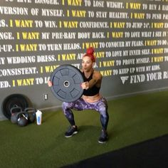 "1,576 gilla-markeringar, 16 kommentarer - Hannah Eden (@hannaheden_fitness) på Instagram: ""NEVER MISS A #MONSTERMONDAY @pumpfit_club #HannahEdenFitness  This is part 1 of a 3 part workout,…"""
