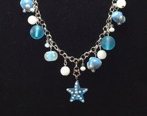Sea Friends Necklace  from my Auntie's shop