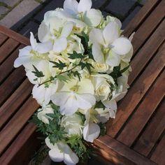 #Wedding Bouquet #Blumen # flowers # floristik # event #Hochzeit #Wedding