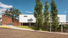 Casa Rieger / Leonardo Ciotta Arquitetura