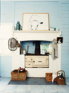 Renovating your kitchen? Or just wanting to add some colour through new accessories? Then you might find some inspiration in our Kitchens photo gallery...