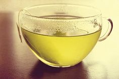 Drink Green Tea: According to The American Journal of Clinical Nutrition, drinking four cups of green tea a day helped people shed more than six pounds in eight weeks. Green tea contains catechins, an antioxidant that raises resting metabolism by four percent (about 80 calories a day).