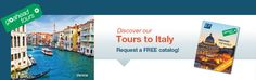 Go Ahead Tours to Italy
