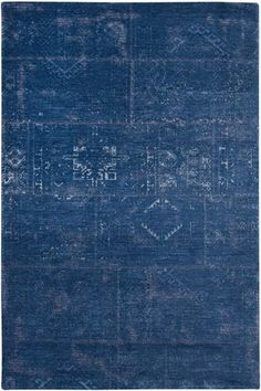 Louis de Poortere Fading World Old Kilim Rugs | Rugs Direct