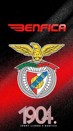 Benfica Logo, Benfica Wallpaper, Man Cave Wall Art, Juventus Logo, Porsche Logo, Team Logo, Soccer, Football, Sports