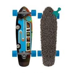 Gold Coast Skateboards: PILE DRIVER