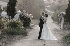 Langverwagt wedding venue in the Cape Town winelands region