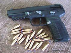 Fn 57, Fn Five Seven, Fn Herstal, Trigger Happy, Home Defense, Cool Guns, Firearms, Hand Guns, Weapons