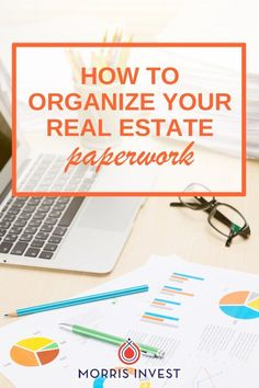 An overview of how to organize real estate documents, both digitally and offline. Favorite methods and apps, and some tips you can use to get organized in 2017. Join us for episode 100 of Investing in Real Estate.